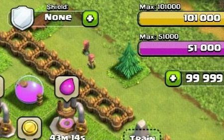 Clash of Clans Gem Cheat/Glitch/Bug storms Android users in the Philippines.