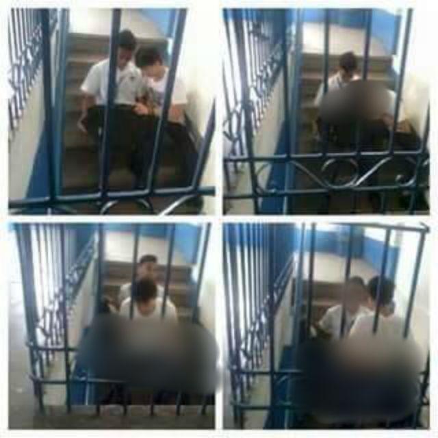 Scandal pinoy Police SalSal