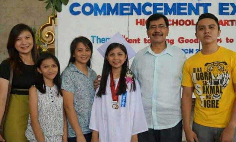 kristel mallari full graduation speech