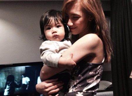 Is Angelica Yap a.k.a Pastillas Girl has a Baby?