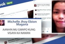 Girl critised by Netizens because of her post about Visayan People