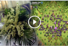 The Truth behind Ghost Village Mystery in Clash of Clans explained!