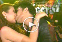 Watch: Vice Pogi kissed Karylle