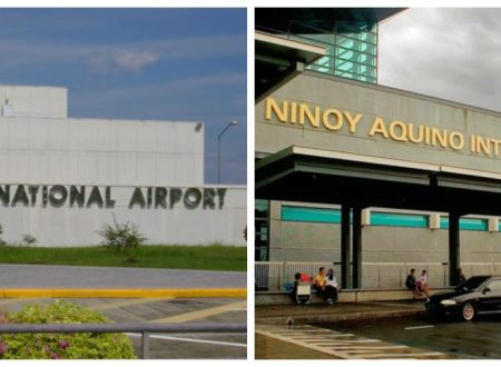 Netizens suggested to make Davao International Airport as the new Main Airport of the Philippines