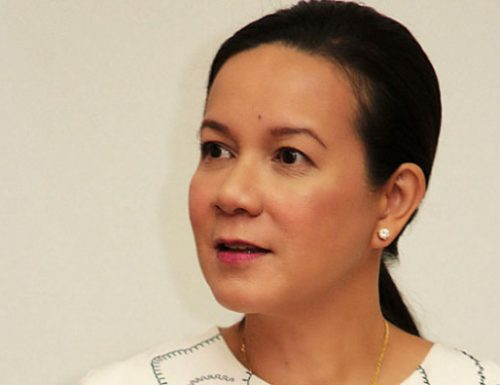 Poe cancels dialogue with Mindanao transport leaders due to bad weather