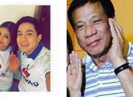 "Will Mayor Rodrigo Duterte appear on Kalyeserye special today as ""Dodong""?"