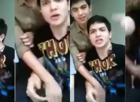 Alden Richards and Derek Monasterio touched Alden's has gone viral