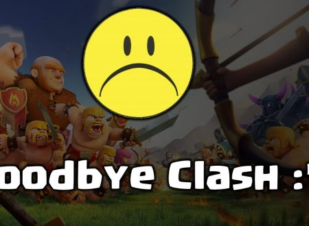 Clash of Clans to close on February 29?