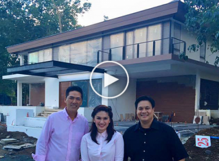 MUST SEE: Pauleen Luna and Vic Sotto's new home in Laguna!