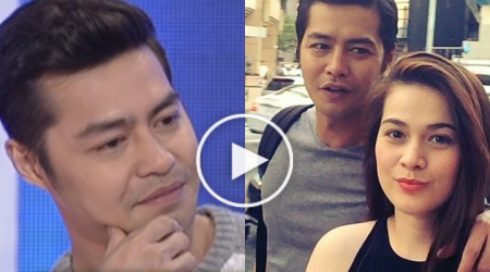 BREAKING NEWS: Zanjoe confirms break up with Bea Alonzo