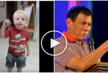 This kid asked who will be his president on 2016, his answers will shock you!