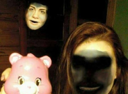Face Swap Horror Story has gone viral on the internet!