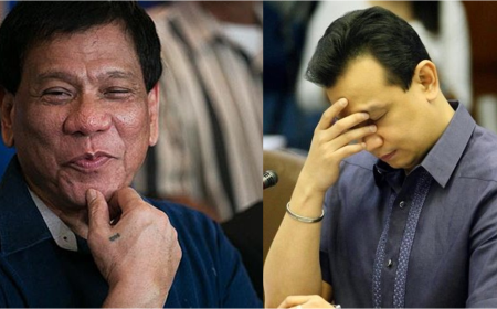 Breaking: no 211M found in bank history of Mayor Duterte in BPI according to the Lawyer