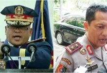 Indonesia's Drug Czar Budi Waseso is buying up weapons to prepare in a Duterte-Bato Style of fighting illegal drugs