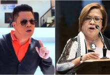 Colangco confirms that De Lima gets 3 Million every month to allow illegal drug trade in Bilibid