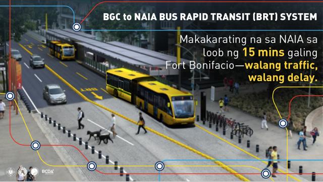 bgc-to-naia-rapit-transit-system