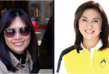 "Writer on Leni's resignation: ""VP has more time for photoshoots now. She can still join showbiz"""