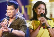 """VP Leni Robredo on continuous killings: """"Ginagalawa lang dahilan ang droga para pumatay"""""""