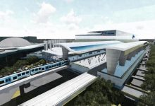 LOOK: Design of soon-to-be-built MRT-LRT Common Station