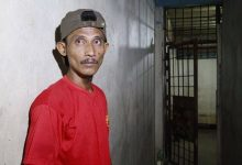 Suspect in kidnapping and raping a 4 month old baby arrested