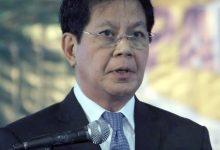 """WATCH: """"Bakit inalis yung mga kurakot?"""" Senator Lacson questions why plunder removes in Death Penalty Bill."""