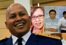 Bato offers De Lima the same facility where Bong Revilla and Jinggoy Estrada currently stays