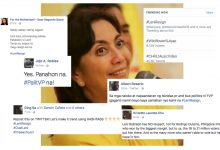 LOOK: Netizens asks Vice President Leni Robredo to resign for destroying the image of the Philippines