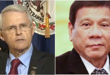 WATCH: US Senator urges other nations to respect Duterte because Filipinos know more of what their own country needs