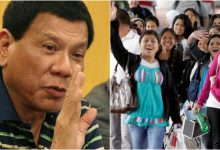 Amid Duterte's visit in Saudi Arabia, 25 OFW already flew home after receiving amnesty