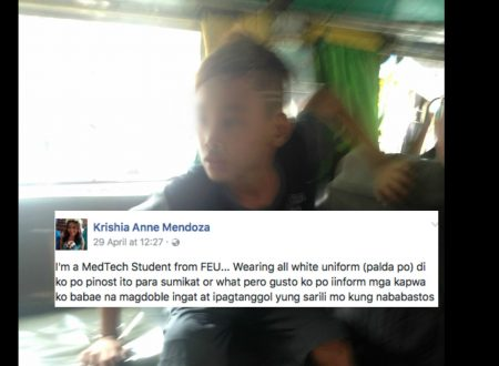 """Generation of criminals"" Kids sexually harasses a girl in a public vehicle"