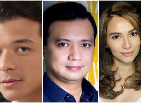 Sen. Trillanes wants Jericho Rosales to portray him in his biopic, Jennylyn Mercado as leading lady