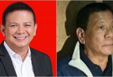 "Chiz Escudero defends Duterte's time out: ""Hindi porket Pangulo ka hindi na pwedeng magpahinga"""