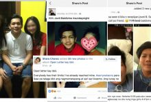 """""""Too Much Love Will Kill You?""""LOOK: Jovit Baldivino's ex-girlfriend reveals his real attitude behind camera"""