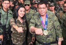 Asec. Mocha Uson soon to be army reservist, AFP confirms