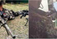 """Military sniper kills the Maute sniper who killed his 'kumpare': """"Nakaisa na ako para sa iyo, pare"""""""