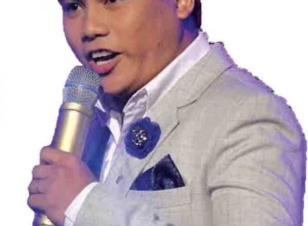 """Tawag ng Tanghalan"" Champion Noven Belleza arrested for allegedly raping another performer"