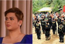 "Inday Sara to NPA: ""No human rights for NPA, AFP also should leave them like roadkill dogs"""