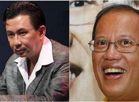 """ER Ejercito threatens former President Aquino: """"Babarilin kita sa ulo kapag nagkita tayo."""""""
