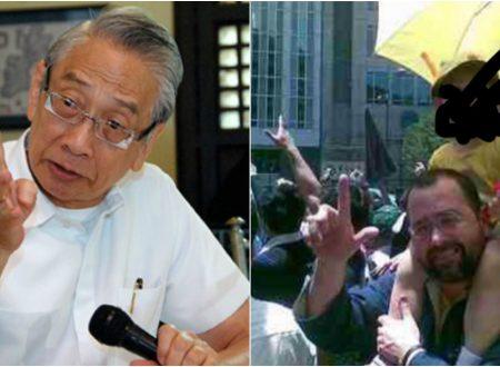 Former CBCP President Bishop Oscar Cruz: CHR Chair Gascon must voluntarily resign