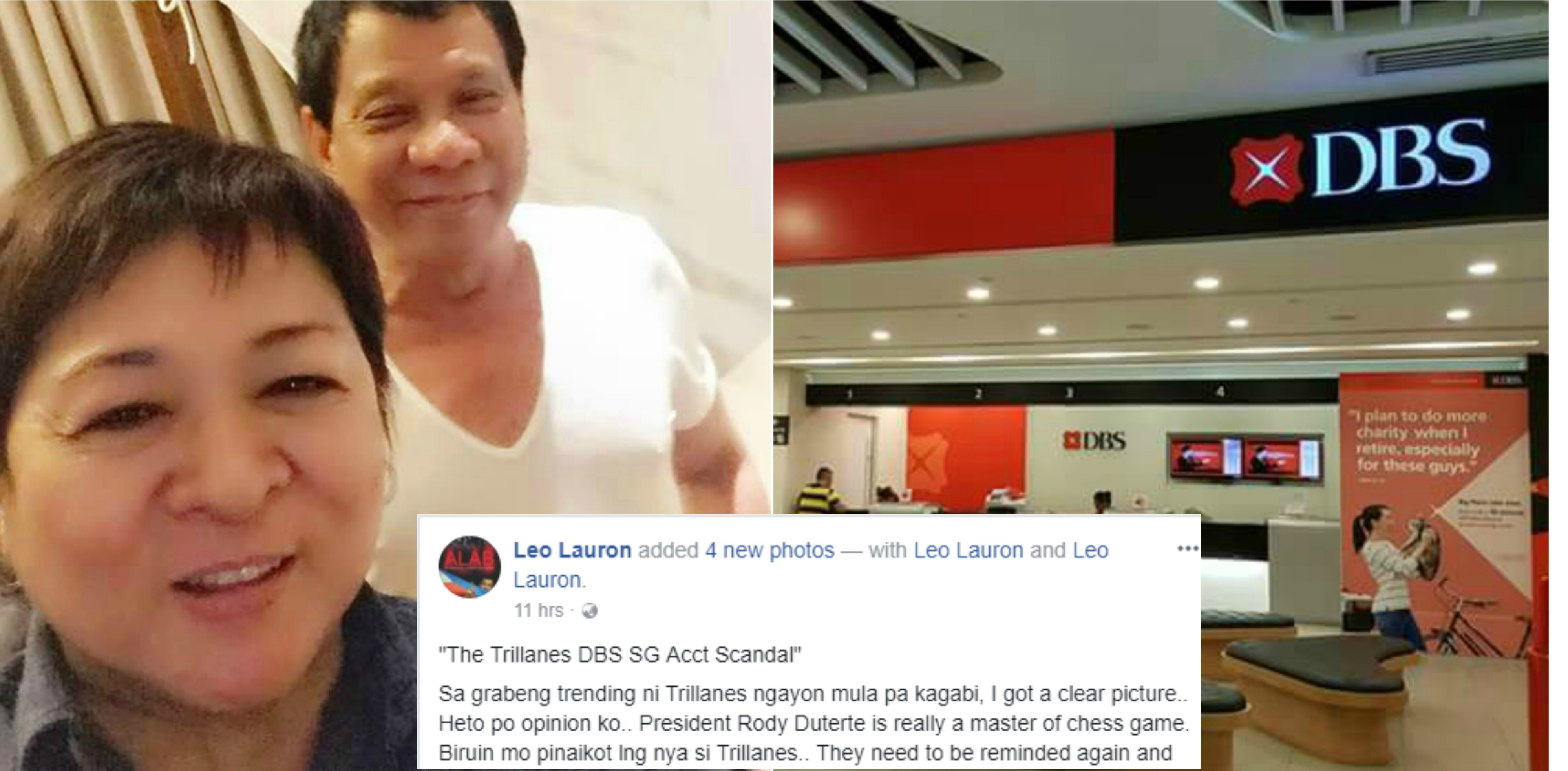 """Netizen explains why President Duterte is a 'chess master' in politics: """"The prey is biting the trap of a predator"""""""