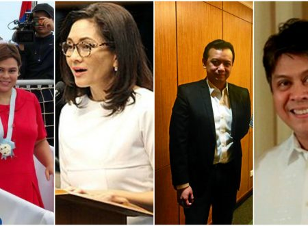 READ: Inday Sara breaks her silence,writes open letter revealing how the key members of TindigPilipinas asked Duterte for help dutring the 2016 elections.
