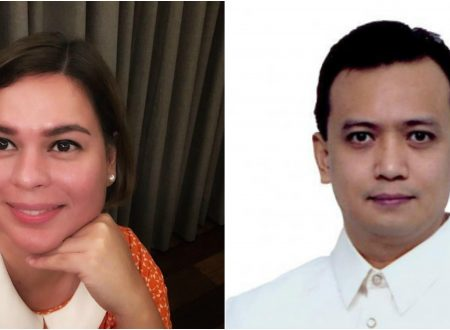 Inday Sara Duterte slaps Sen. Trillanes with an open letter that reached 100,000 likes on Facebook: Naconfine ka ba ng matagal sa mental?
