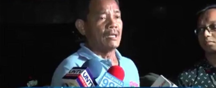 Driver of the truck who accidentally kills a drunk minor motorcycle rider releases in exchange of P200,000