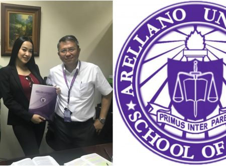 PCOO Asec. Mocha Uson to study law at Arellano University