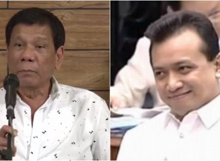 Trillanes hits Duterte: 17 months ka na sa pwesto mo, wala ka paring nagagawa!