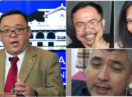 """Resign na!"" LOOK: Duterte bloggers slams Spox Roque for his pro-mainstream media statement"