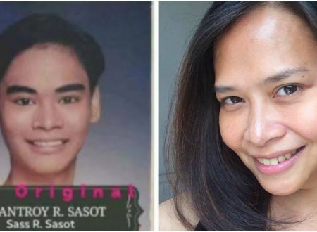 Harassment? Sass Rogando Sasot claims that yellows use her dead brother to defame her on social media