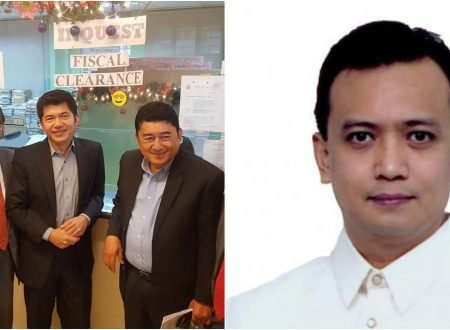 Lawyer and 2 former CHR commissioners file sedition raps against Trillanes: We kept our promise