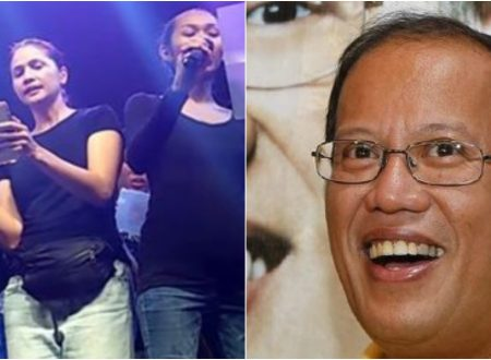 Actress Agot Isidro hits former President Noynoy Aquino over MRT issue: Tama na ang paninisi!