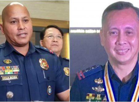 Deputy Director General Ramon Apolinario chosen to be the next PNP Chief